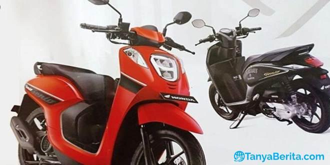 Kelebihan Honda Genio