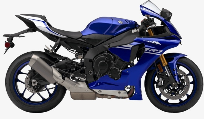 Harga All New R1M