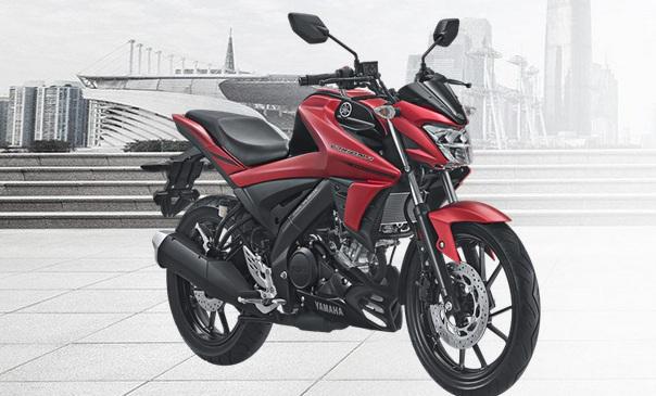Harga Yamaha Vixion Monster Energy