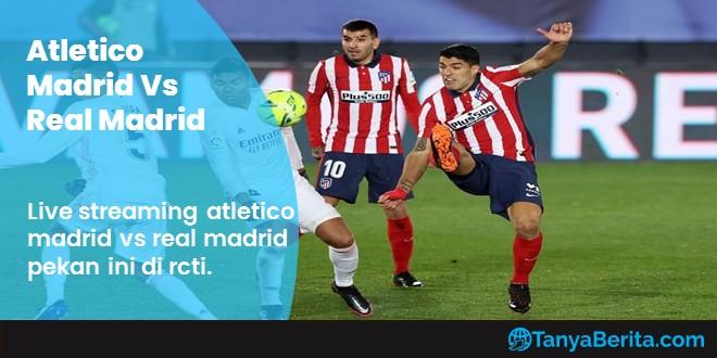 Siaran Langsung Liga Spanyol Minggu Ini