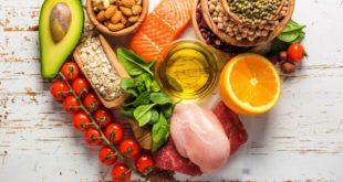 Diet Sehat yang Benar untuk Menurunkan Berat Badan
