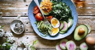 Diet untuk Menurunkan Beberapa Kilogram dari Bobot Tubuh