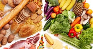 Kaitan Diet dan Diabetes